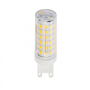BEC LED HOROZ PETA G9 10W 220-240V LUMINA RECE - Horoz Electric PETA- 10W G9