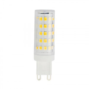 BEC LED HOROZ PETA 6WG9 LUMINA RECE 220/240 - Horoz Electric PETA-6W G9