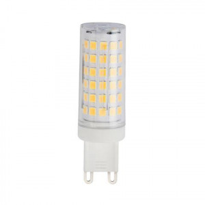 BEC LED PETA 8W G9 LUMINA RECE - Horoz Electric PETA-8W G9