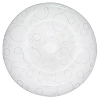 Lampa decorativa de tavan cu LED 12W 2700K, IP20