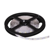 Banda Led profesionala, SMD5050, alb natural, 14.4W/m, 60Led-uri/m, 24VDC, IP20