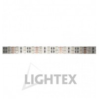 Banda Led flexibila SMD5050, 28.8W/m, 12V DC, 120 leduri/m, IP20, RGB, 5metri - Lightex 521AL0060069