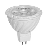 Bec Led dimabil, 6W, MR16, 4200K, 12AC/DC, alb natural