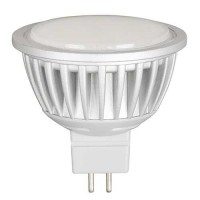 Spot Led 6W, dimabil, MR16, 12V DC, 520lm, lumina alba naturala