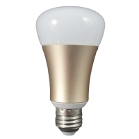 Wi-Fi Bec Led Smart E27/5W/Rgb+6400K/850Lm