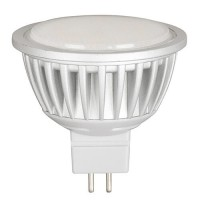 Spot Led, nedimabil, 6W, MR16, 4200K, lumina neutra
