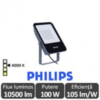 Philips-Proiector LED BVP155 100W alb-neutru - Philips 8.710163331257E+14