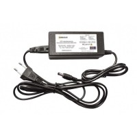 Sursa de alimentare 60W/ 12V DC/ 5A/ IP44 Plastic - Lightex 906BA0000020