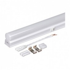Tub Led, termoplastic, Т5, 220V, 6000K, 4W