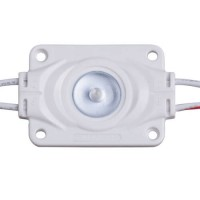 Module Led, 12VDC, 2W, 6500K, IP65, 20 buc/Set
