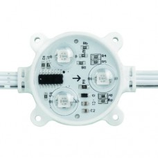 Digital Led modul 12VDC 0,72W RGB IC:SM16716 IP68 50 buc/Set
