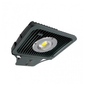 Lampa iluminat stradal 50W 220V Ф60 6500K IP65 - Lightex 618AL0000312